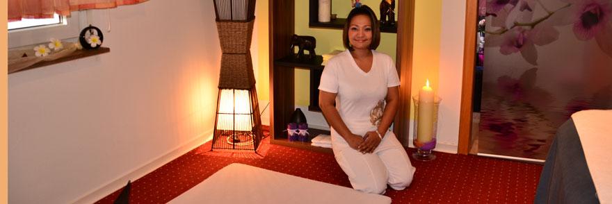 Privat massage wien