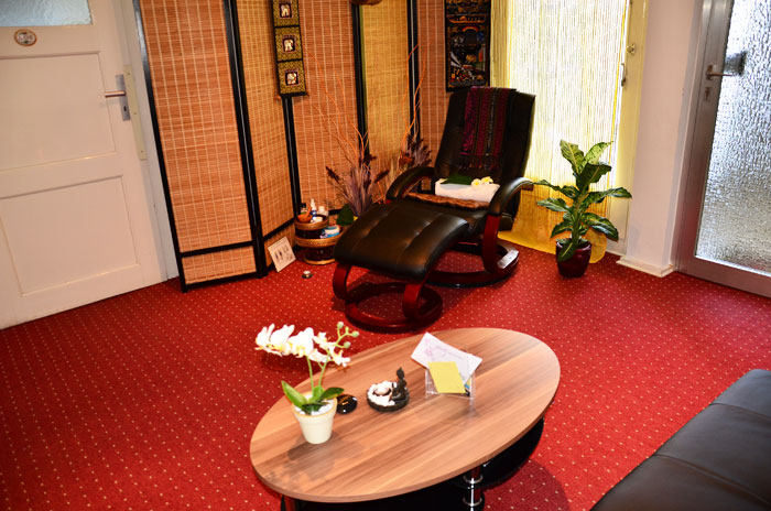 Thai massage zweibrücken